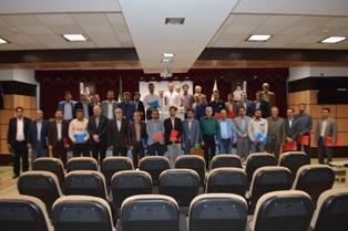 مجمع عمومی عادی سالیانه سازمان نظام مهندسی ساختمان استان برگزار گردید