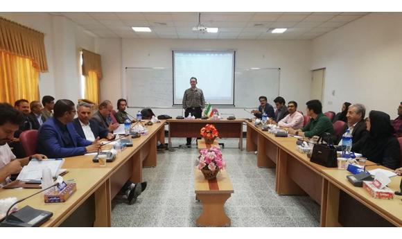 دوره HSE  ویژه مهندسین عمران و معماری برگزار گردید.