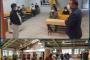 دوره های آموزشی ویژه کارگران ساختمانی برگزار گردید