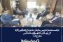 دیدار مدیر و معاونین اداره کل نوسازی،تجهیز و توسعه مدارس با رییس سازمان